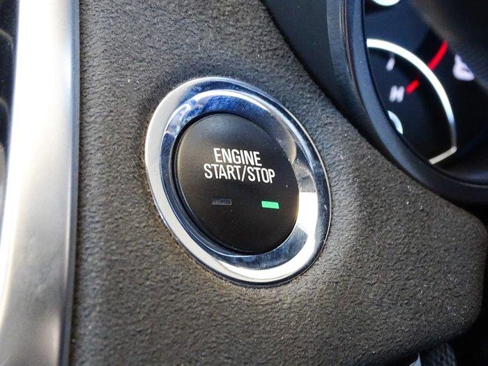 2015 Holden Special Vehicles Clubsport R8 LSA GEN-F2 MY16 Slipstream