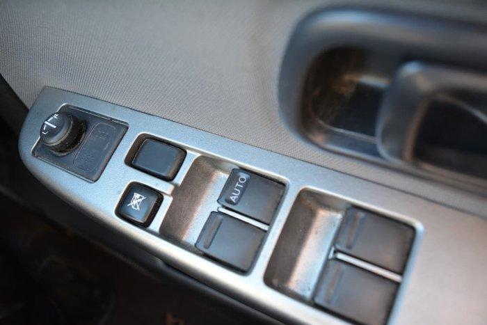 2014 Nissan Navara ST-R D22 S5 4X4 Dual Range White