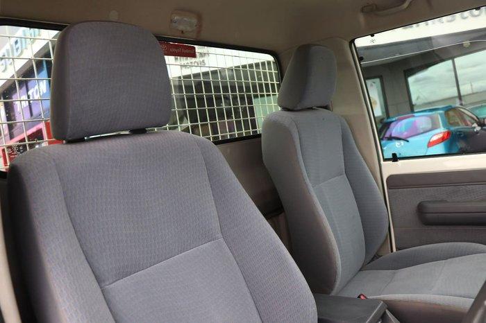 2016 Toyota Landcruiser GXL VDJ79R 4X4 Dual Range White