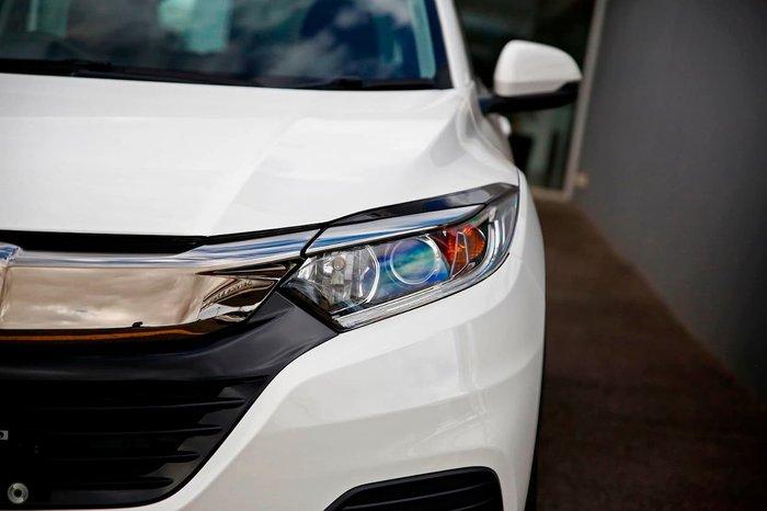 2021 Honda HR-V VTi MY21 White