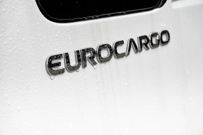 2021 IVECO EUROCARGO ML 160 White