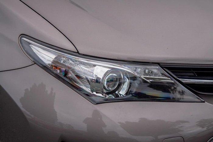 2015 Toyota Corolla Ascent Sport ZRE182R Bronze