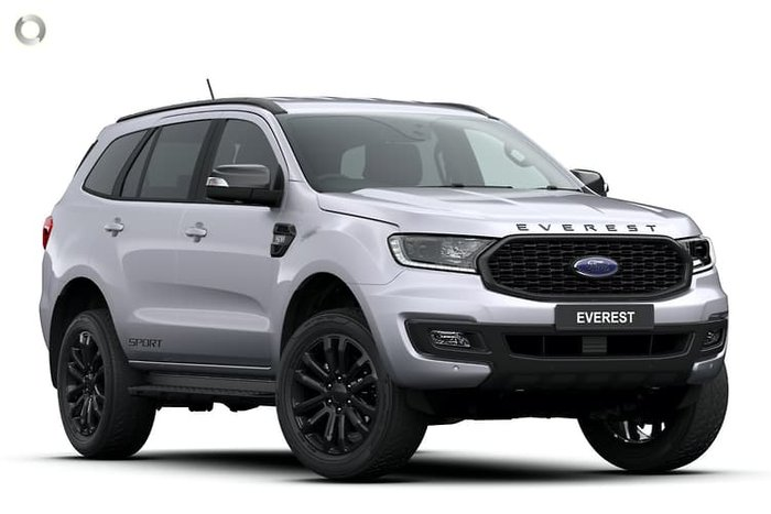 2021 Ford Everest Sport