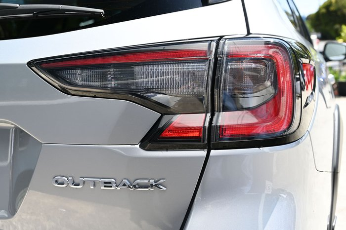 2021 Subaru Outback AWD Touring 6GEN MY21 AWD Ice Silver