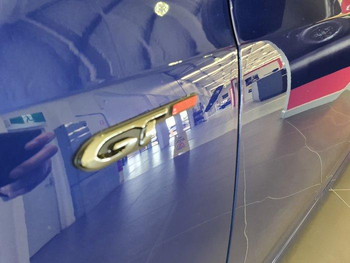 2019 Peugeot 308 GT T9 MY19 Blue