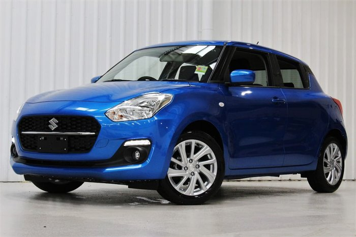 2020 Suzuki Swift GL Navigator AZ Series II Blue