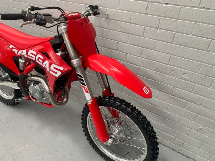 2021 Gas Gas 2021 Gas Gas 450CC MC 450F MOTOCROSS