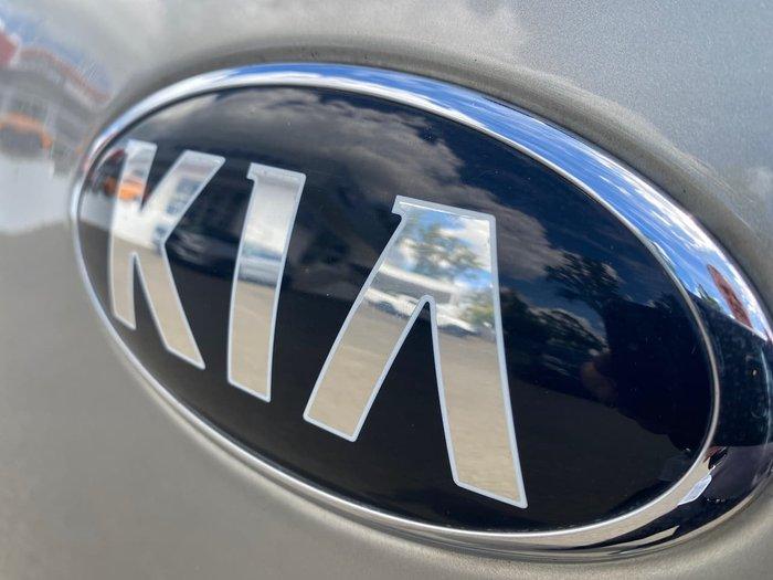 2014 Kia Sportage SLi SL MY14 AWD Silver