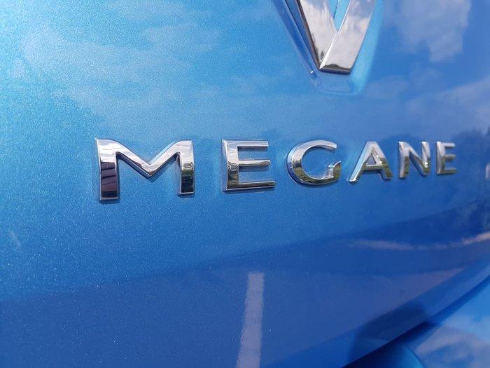 2014 Renault Megane GT-Line III E95 Phase 2 Blue