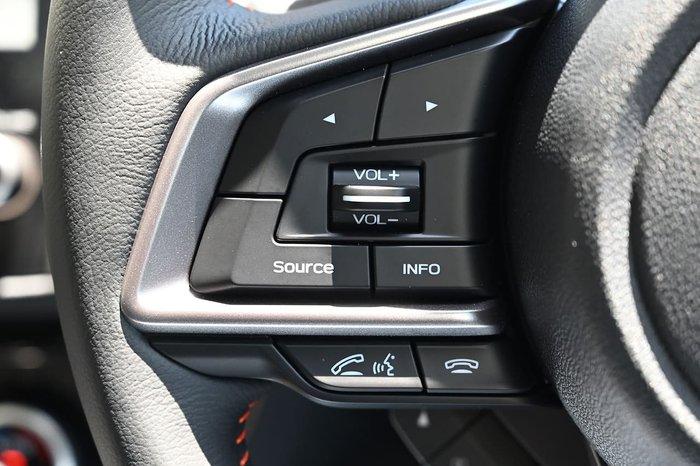 2020 Subaru XV Hybrid S G5X MY21 Four Wheel Drive Yellow