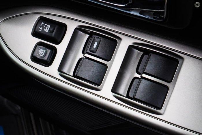 2021 Mitsubishi Pajero Exceed NX MY21 4X4 Dual Range