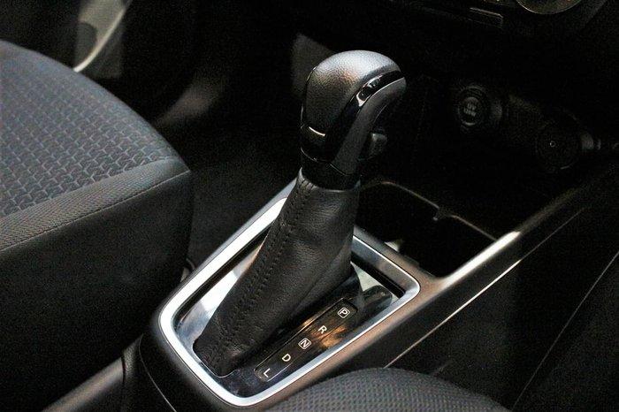 2019 Suzuki Swift GL Navigator AZ Silver