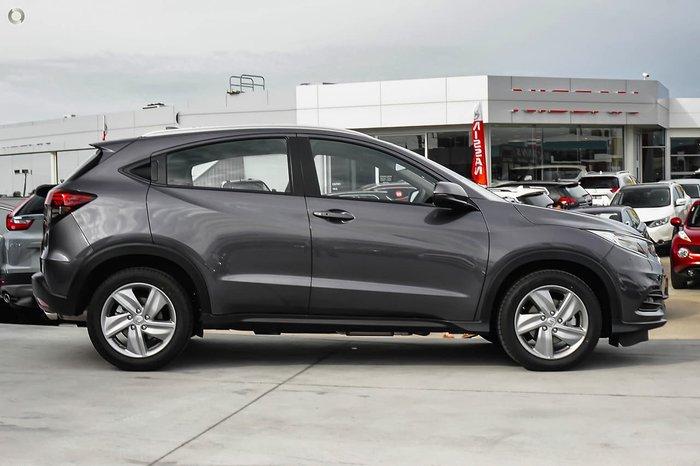 2021 Honda HR-V VTi-S MY21 Grey