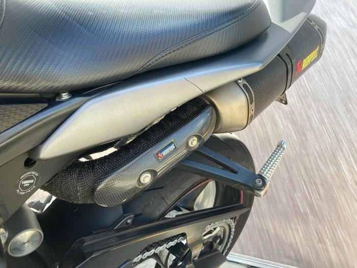 2013 Yamaha YZF-R1 Grey