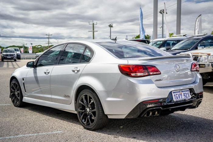 2014 Holden Commodore SS V VF MY15 Nitrate