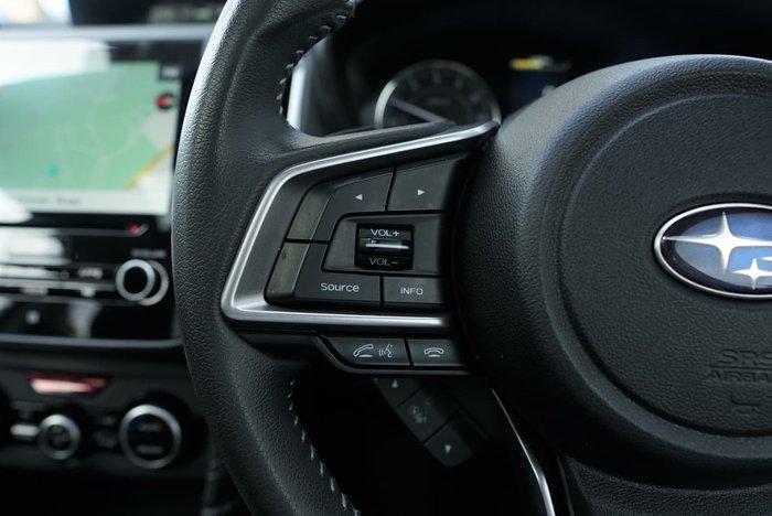2017 Subaru Impreza 2.0i Premium G5 MY17 AWD Grey