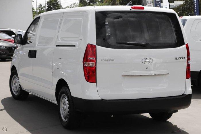 2021 Hyundai iLoad TQ4 MY21 Creamy White