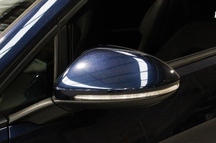 2013 Volkswagen Golf 103TSI Highline 7 MY14 Blue