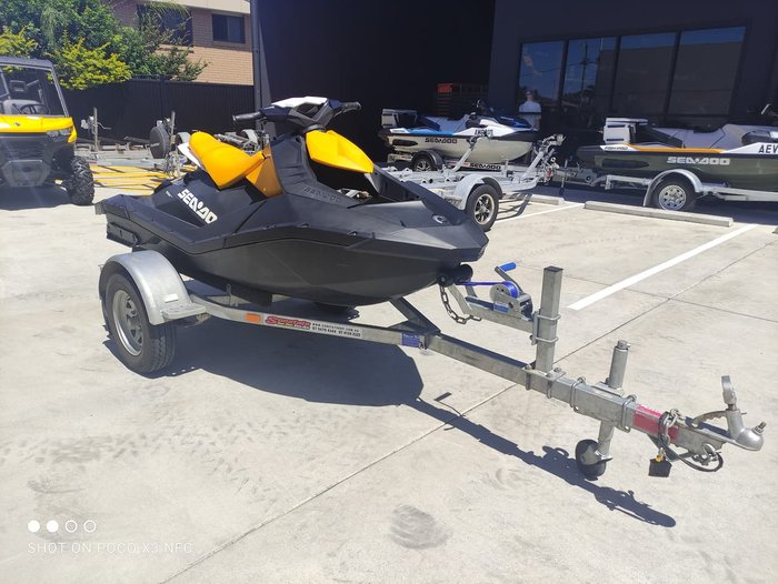 2019 SEA-DOO SPARK 2UP 90