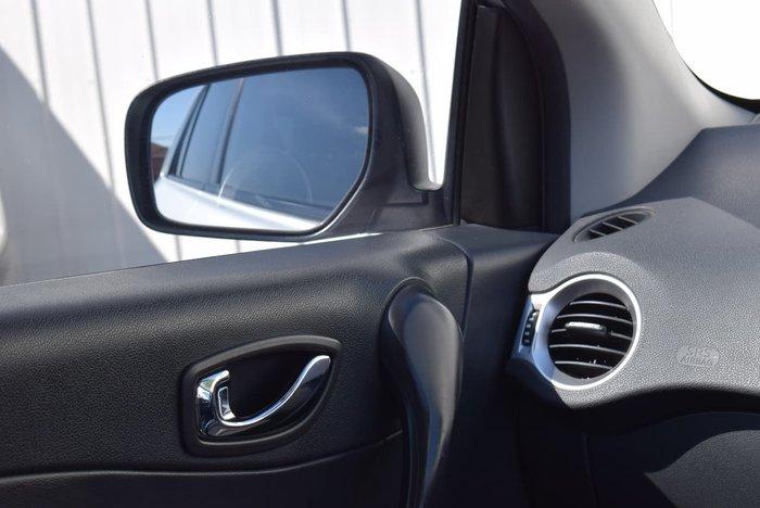 2012 Renault Koleos Dynamique H45 PHASE II 4X4 On Demand Silver