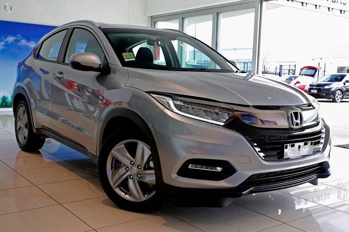2021 Honda HR-V VTi-S MY21 Silver