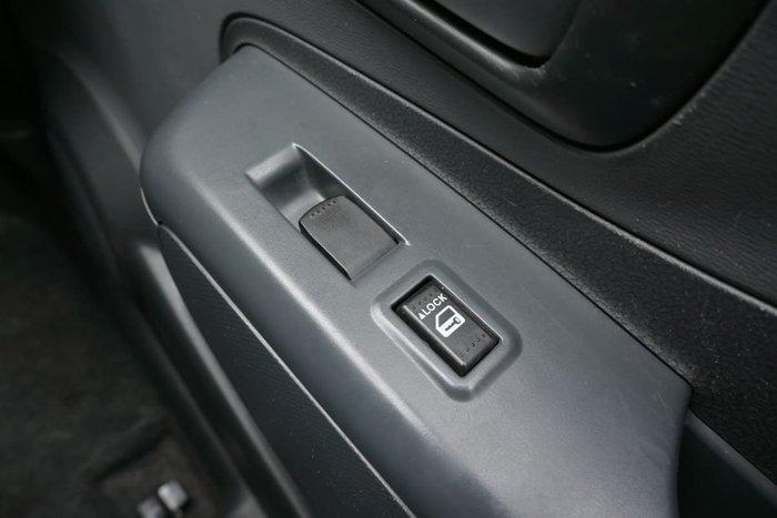 2012 Suzuki Alto GL GF Silky Silver
