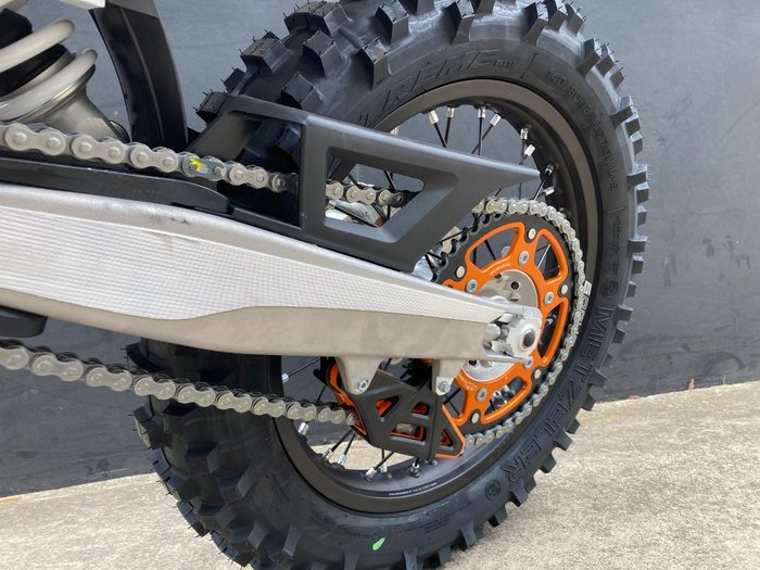 2021 Ktm 250 EXC TPI SIX DAYS