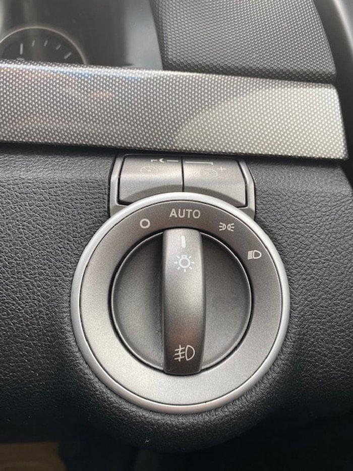 2011 Holden Calais VE Series II Silver