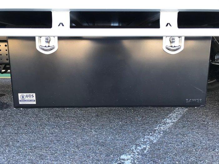 2020 FUSO CANTER 918 BEAVERTTAIL White