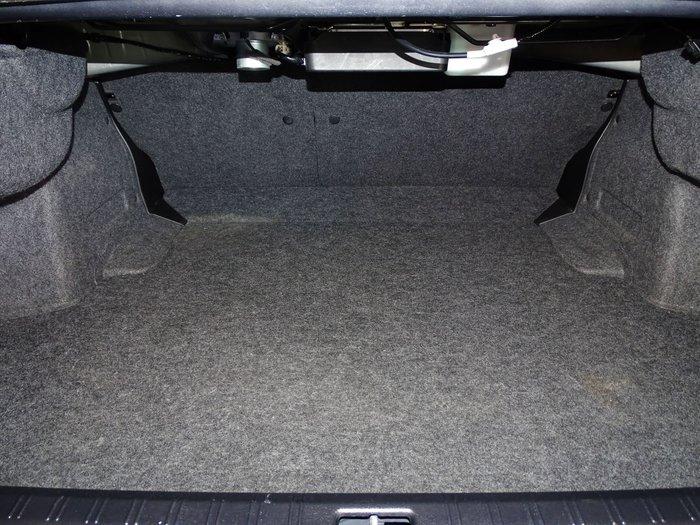 2014 Subaru WRX STI Premium V1 MY15 AWD Dark Grey