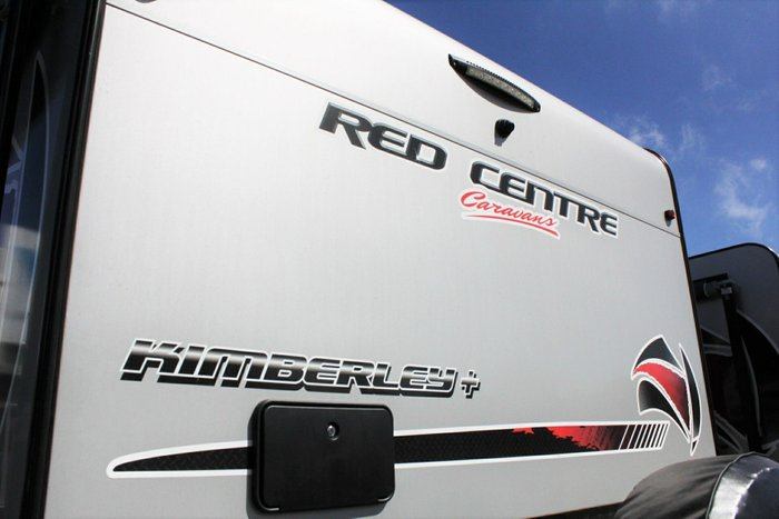 2021 RED CENTRE CARAVANS Kimberley Plus 208R