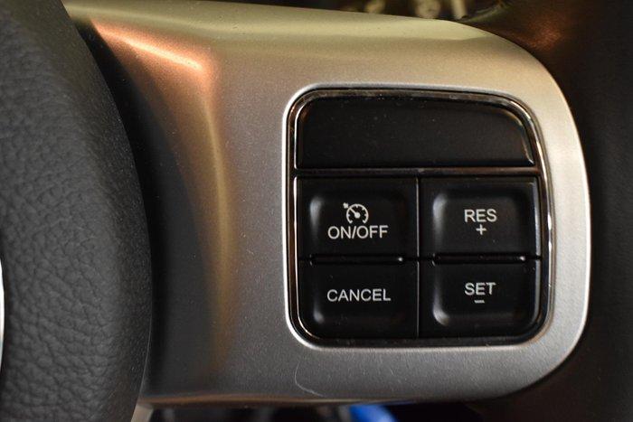 2015 Jeep Compass Sport MK MY15 Black