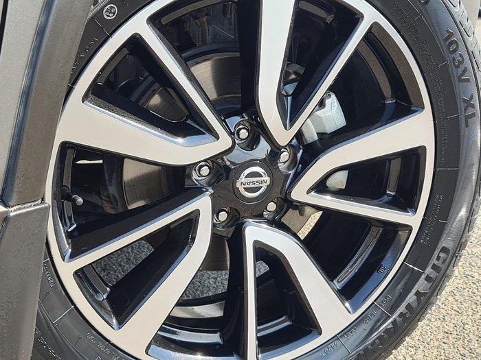 2019 Nissan X-TRAIL Ti T32 Series II 4X4 On Demand Grey
