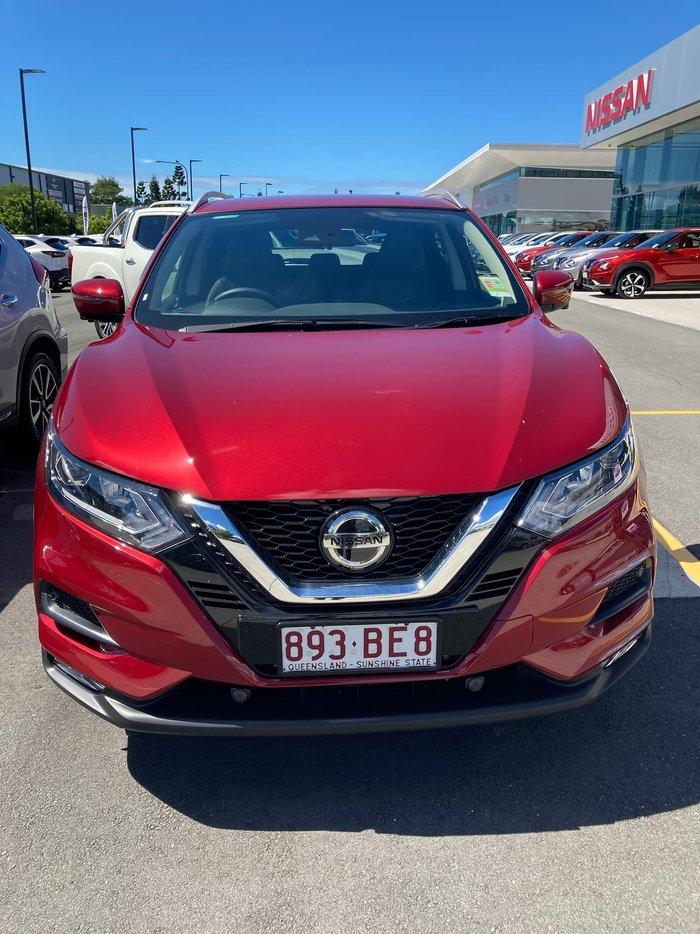 2020 Nissan QASHQAI ST-L