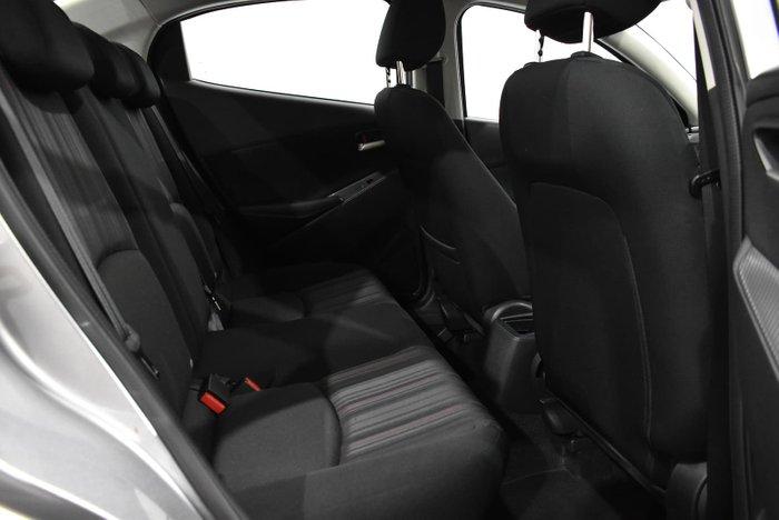 2016 Mazda 2 Neo DL Series Aluminium