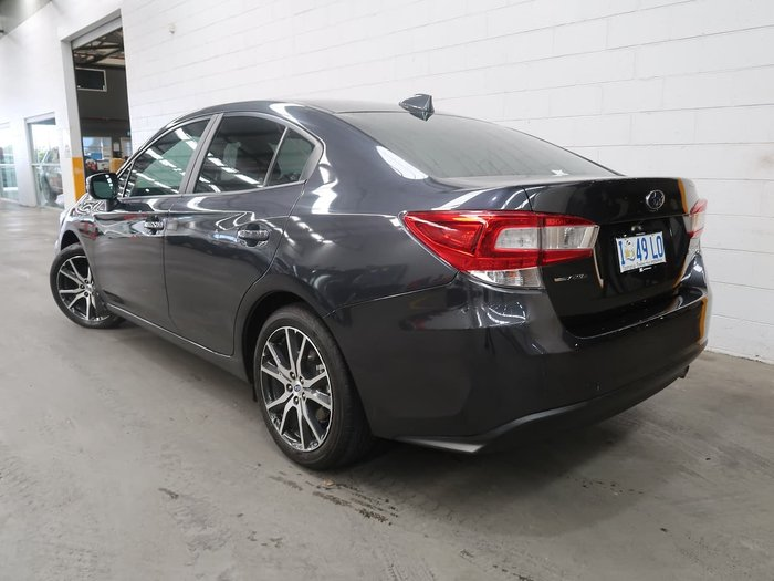 2018 Subaru Impreza 2.0i G5 MY19 AWD Grey