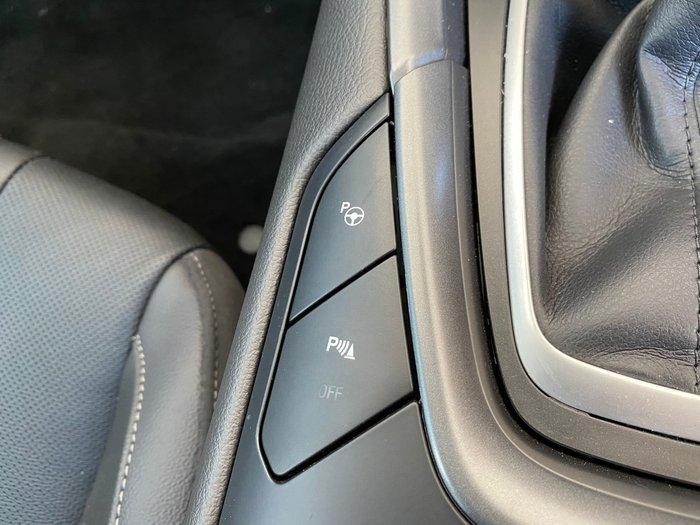 2018 Ford Mondeo Titanium MD MY18.25 Frozen White