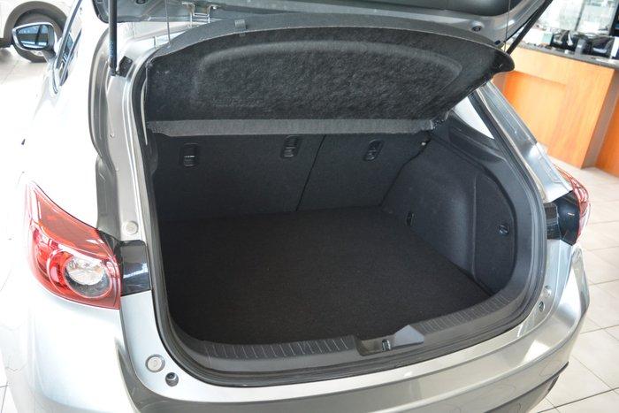 2014 Mazda 3 SP25 BM Series Aluminium