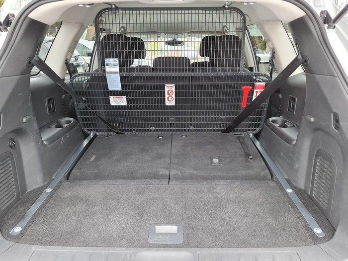 2018 Nissan Pathfinder ST R52 Series II MY17 Silver