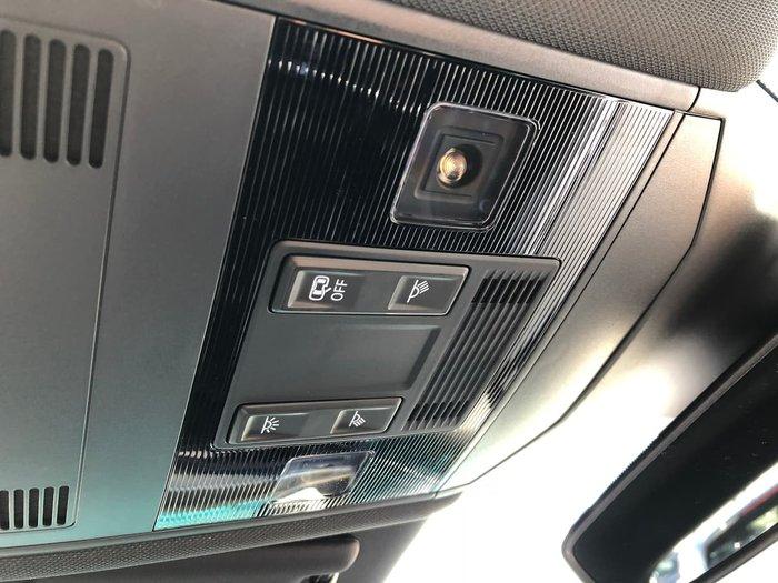 2021 Volkswagen T-Cross 85TSI Style C1 MY21 Grey