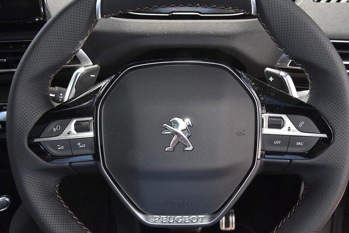 2021 Peugeot 5008 GT P87 MY21 Grey