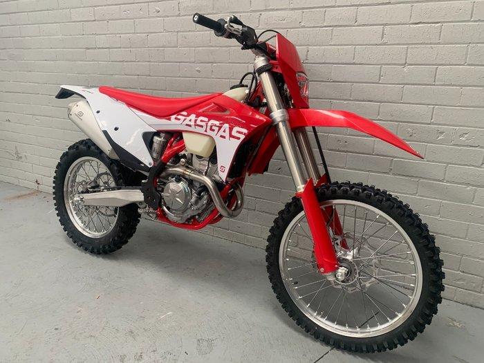 2021 Gas Gas EC 250F