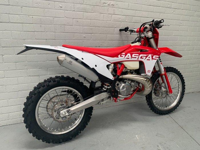 2021 Gas Gas EC 300 Red