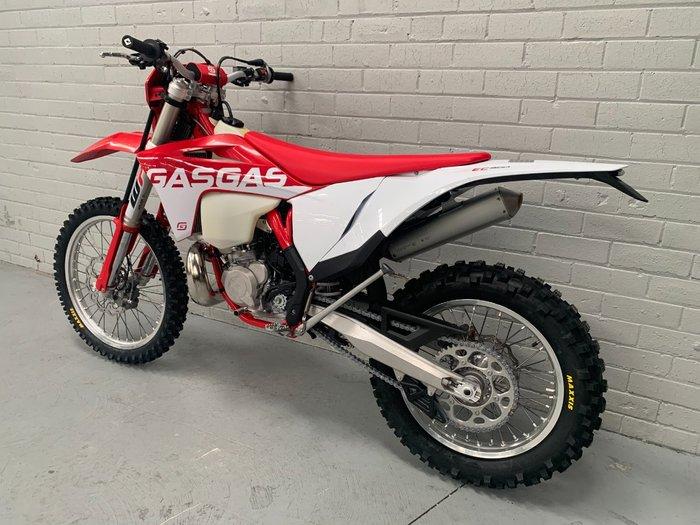 2021 Gas Gas EC 300