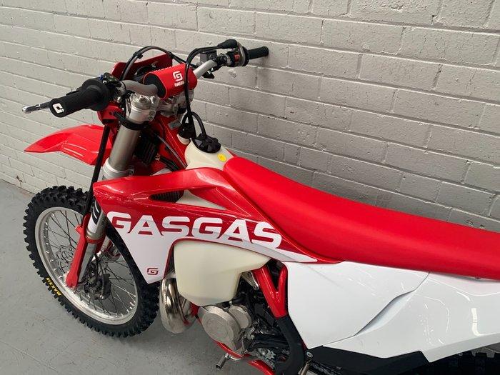 2021 Gas Gas 2021 Gas Gas 300CC EC 300 ENDURO