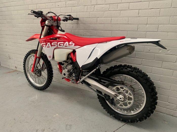 2021 Gas Gas EC 350F