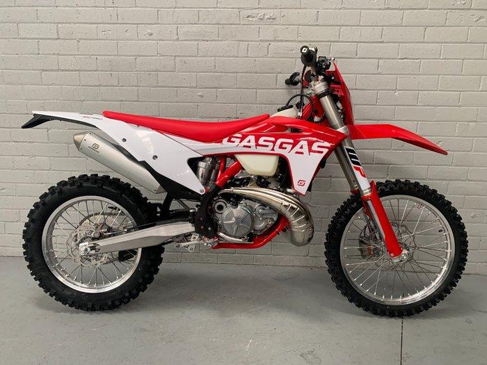 2021 Gas Gas EC 250