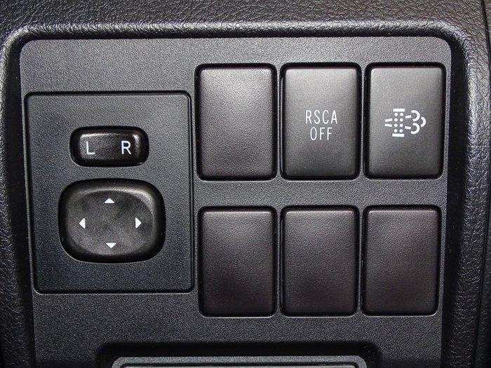 2017 Toyota Landcruiser GXL VDJ200R 4X4 Dual Range Graphite
