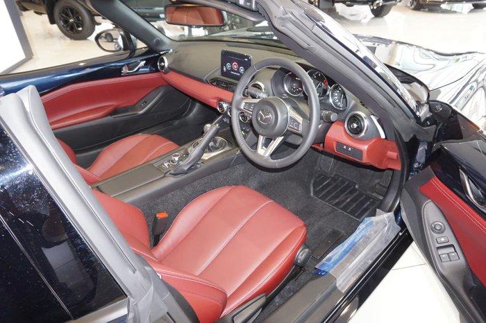 2020 Mazda MX-5 GT ND Eternal Blue