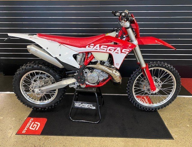 2021 Gas Gas EC 250 Red